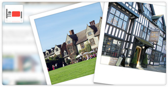 Hotels Stratford upon Avon