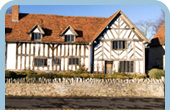 Mary Arden's House, Stratford upon Avon