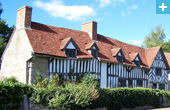 Mary Arden's House, click to enlarge