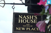 Nash's House / New Place (Image 3), click to enlarge