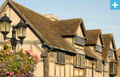 Shakespeare's Birthplace (Image 1), click to enlarge