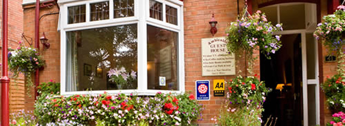 Ambleside Guest House, Stratford upon Avon