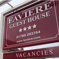Faviere Guest House