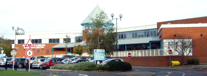 Stratford upon Avon Leisure Center