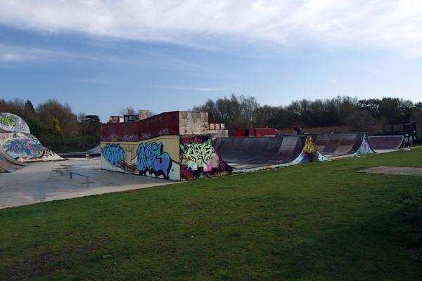 Stratford Upon Avon Leisure Centre
