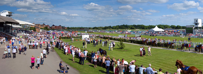 Stratford upon Avon Racecourse