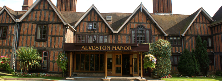 Macdonald Alveston Hotel and Spa, Stratford upon Avon