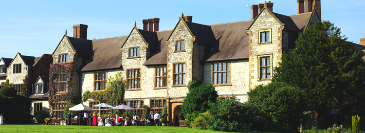 Billesley Manor Hotel, Stratford upon Avon