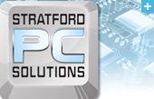 Stratford PC Solutions - Bespoke I.T. Solutions
