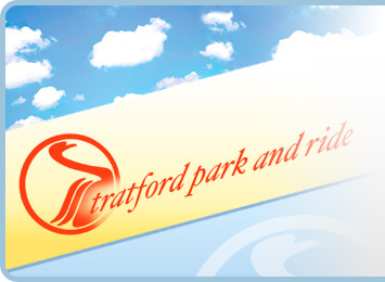 Save Stratford's Park and Ride