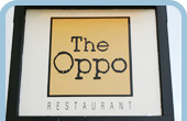 The Opposition Restaurant, Stratford upon Avon Restaurant