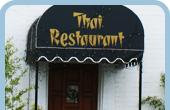 Thai Kingdom Restaurant, Stratford upon Avon Restaurant