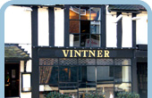 The Vintner Restaurant, Stratford upon Avon Restaurant