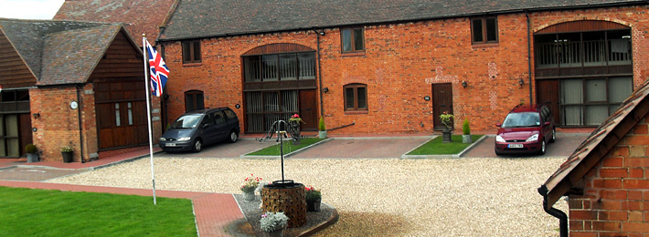 Weston Sands Self Catering, Stratford upon Avon